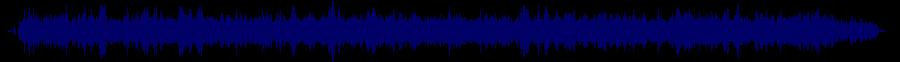 waveform of track #41664