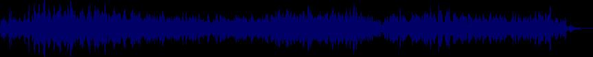 waveform of track #41689