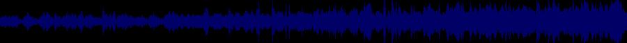 waveform of track #41701