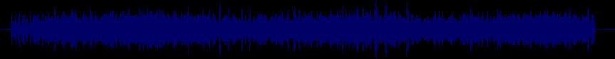 waveform of track #41716