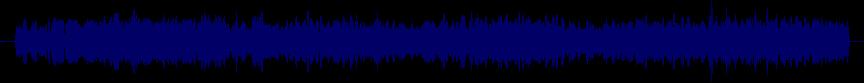 waveform of track #41800