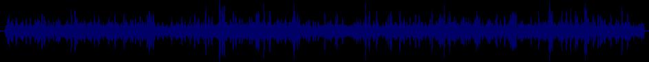 waveform of track #41818