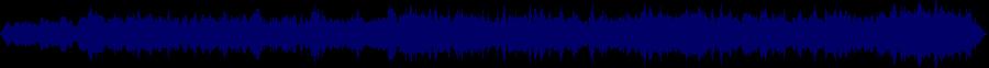 waveform of track #41861