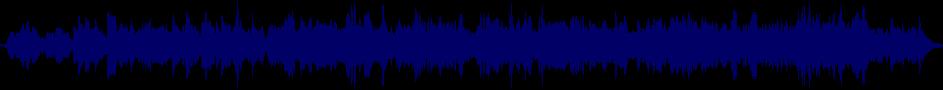 waveform of track #41864