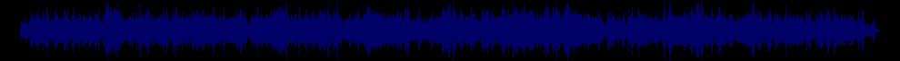 waveform of track #41953