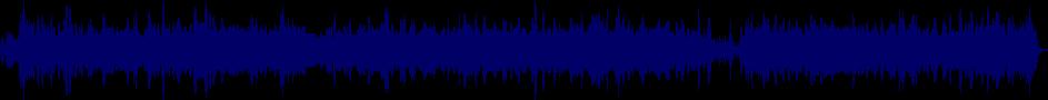 waveform of track #41984