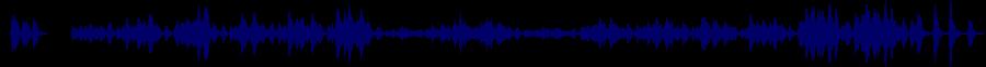 waveform of track #42009