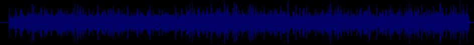 waveform of track #42055