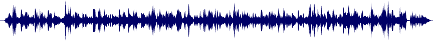 waveform of track #42092