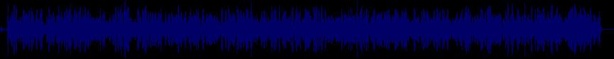 waveform of track #42105
