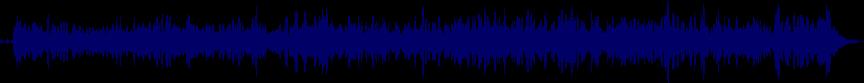 waveform of track #42110