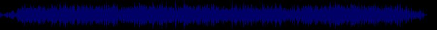 waveform of track #42123