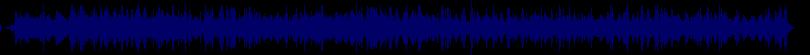 waveform of track #42134