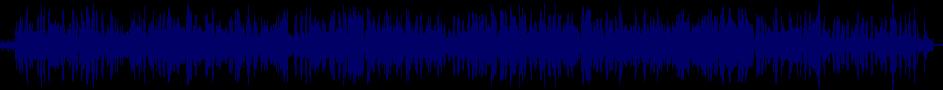 waveform of track #42189