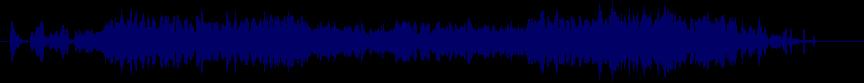 waveform of track #42260