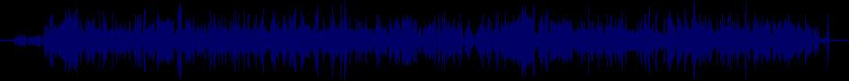 waveform of track #42318