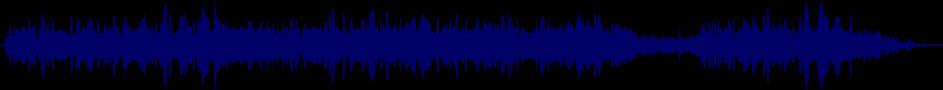 waveform of track #42435