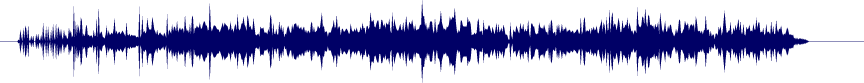 waveform of track #42509
