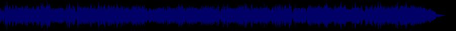 waveform of track #42540