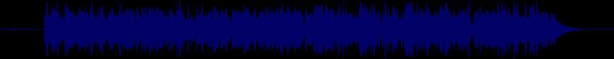 waveform of track #42543