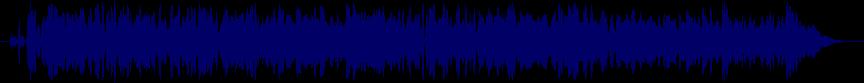 waveform of track #42887