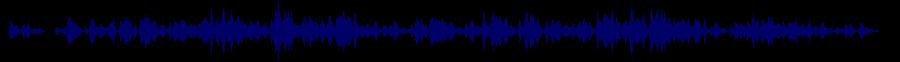 waveform of track #42954