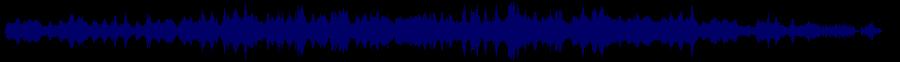 waveform of track #43011