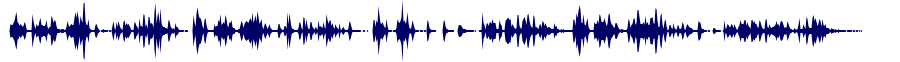 waveform of track #43016