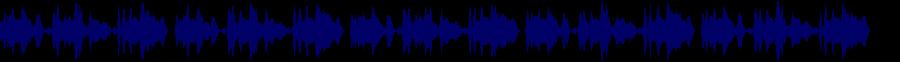 waveform of track #43054