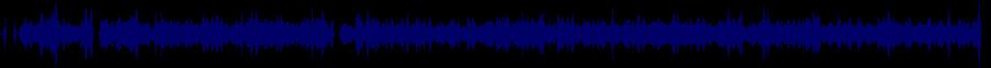 waveform of track #43072
