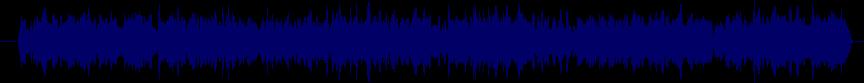 waveform of track #43092