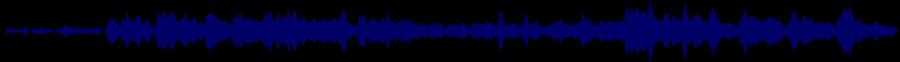 waveform of track #43120