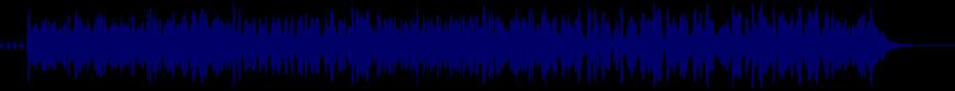 waveform of track #43214
