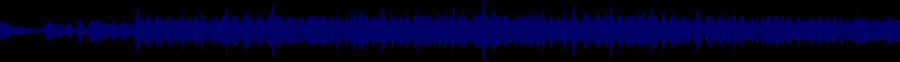waveform of track #43245