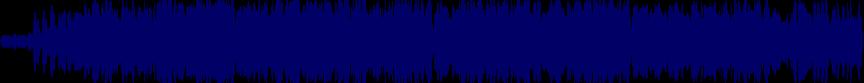 waveform of track #43260