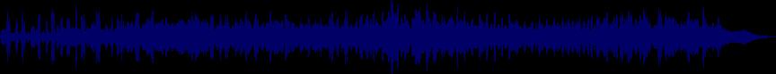 waveform of track #43309