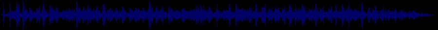 waveform of track #43312
