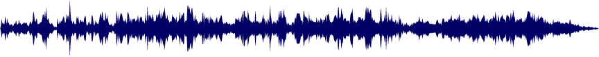 waveform of track #43317