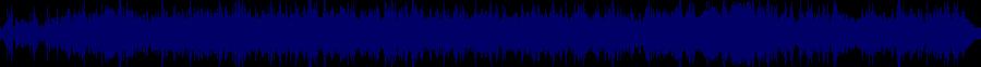 waveform of track #43325