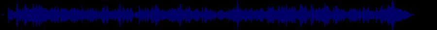 waveform of track #43327