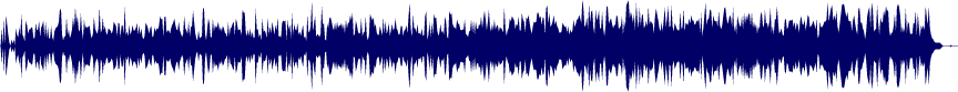 waveform of track #43361