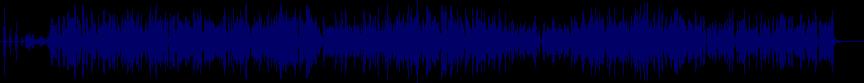 waveform of track #43454