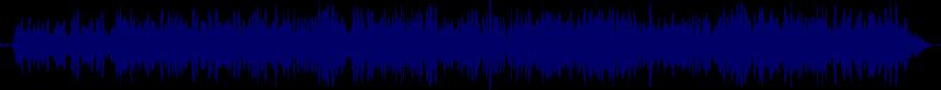 waveform of track #43458