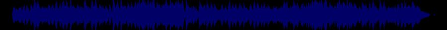 waveform of track #43500