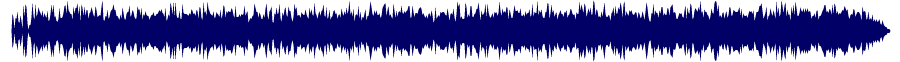 waveform of track #43540