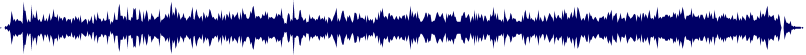 waveform of track #43601