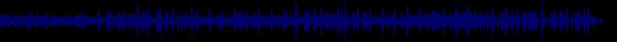 waveform of track #43657