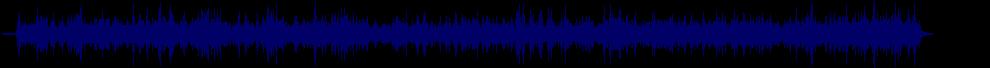 waveform of track #43708