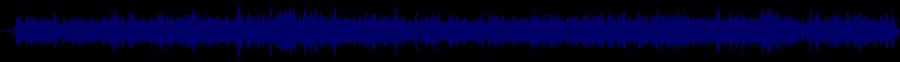 waveform of track #43710