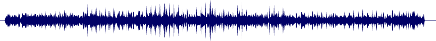 waveform of track #43781